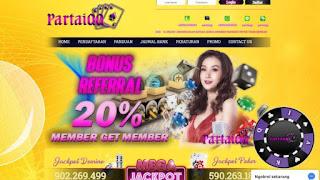 situs partai qq online