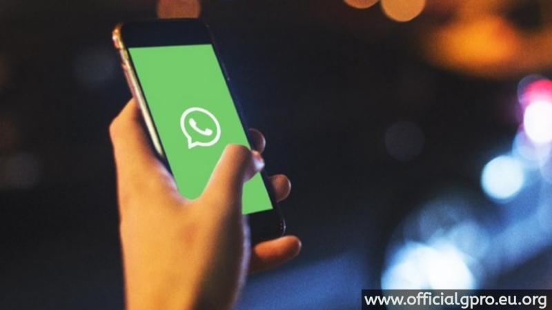 Aplikasi WhatsApp. Foto: dok. Rawpixel