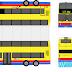 [網頁更新]加入城巴紙巴士Volvo Super Olympian,249, 260@88R。