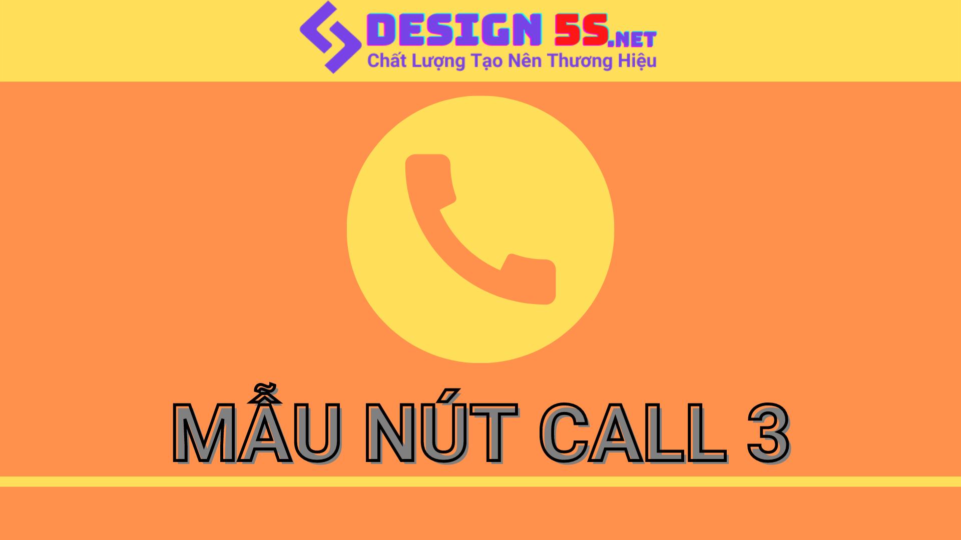 Tiện ích nút gọi điện cho website (mẫu 3) - Ảnh 2