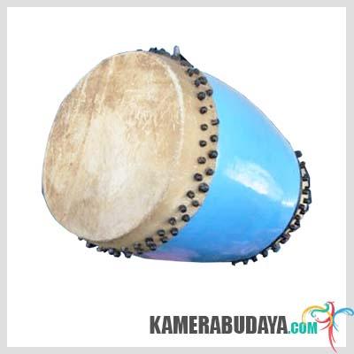 Tambo, Alat Musik Tradisional Dari Aceh (Nangroe Aceh Darussalam)
