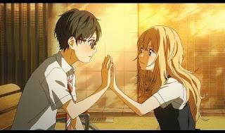 Arti mc dan heroine dalam anime, manga, novel & bahasa gaul ala netizen