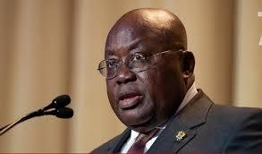 Mahama's Campaign Falls in Water - Akuffo-Addo