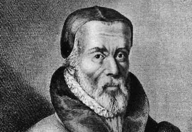 Biografía de William Tyndale
