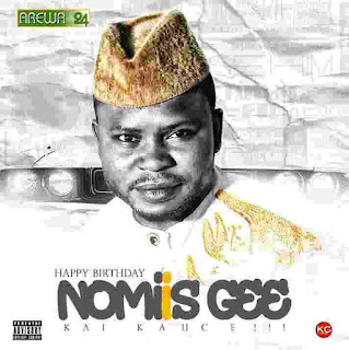 Nomiis gee biography and net worth, nomiis gee award and nomination