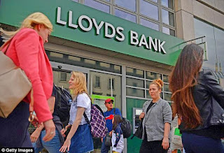 Lloyd's assurance Canadie