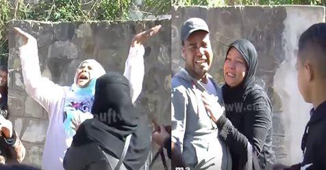 شهادات صادمة على لسان جيران الزوجة اللي قتلها راجلها و خشاها فماريو بطنجة
