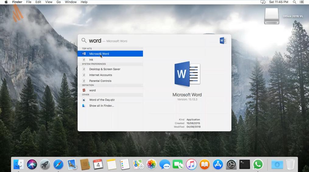 microsoft office 2016 for mac free download full version sierra