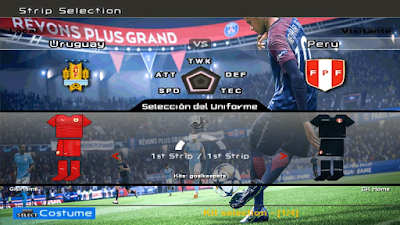PES 6 Ultimate Patch AIO Season 2019/2020