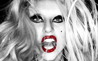 Lady Gaga Wallpapers - Wallpaper Cave