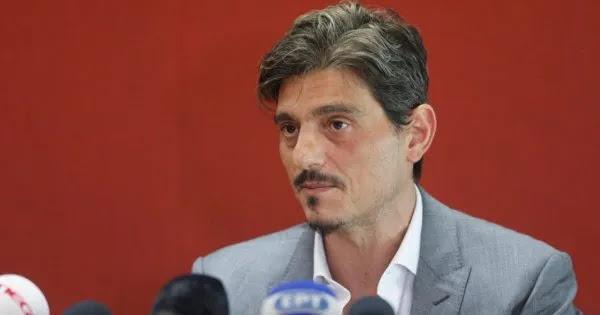 Γιαννακόπουλος : «Great Reset ναι, αλλά με πατρίδα, θρησκεία, οικογένεια και όχι όπως το θέλουν κάποιοι»