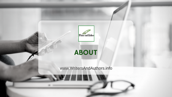 About www.writersandauthors.info