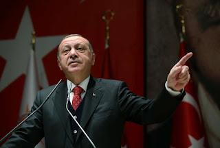 «Έρχομαι σε λίγες ημέρες»: Ο Ερντογάν επιβεβαίωσε την επίσκεψή του στην Αθήνα