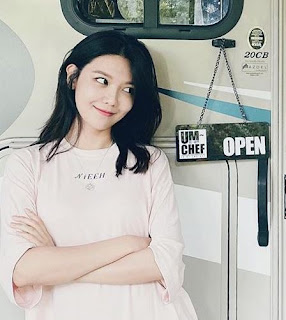 snsd sooyoung um chef