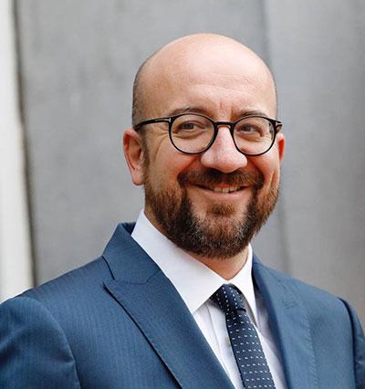 Avrupa Birliği Konseyi Başkanı kimdir?