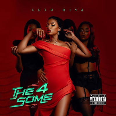Lulu Diva Ft Eddy Kenzo - Come Again