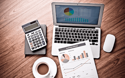 Explain the Difference between Accountants and Financial Bookkeepers
