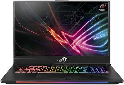 Asus GL704GM-EV009