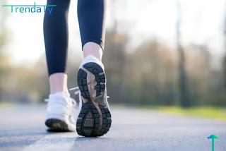اهم فوائد المشي للمراه والرجل وكبار السن