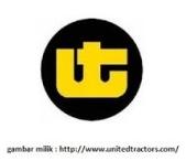 Lowongan Kerja PT United Tractors Maret 2016