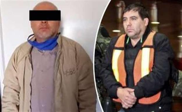 El Ingeniero, Operador del cártel de Sinaloa en Durango y el sur de Chihuahua, se declaró no culpable en una corte de Chicago