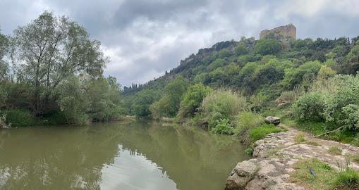 Parc dels Meandres del Llobregat