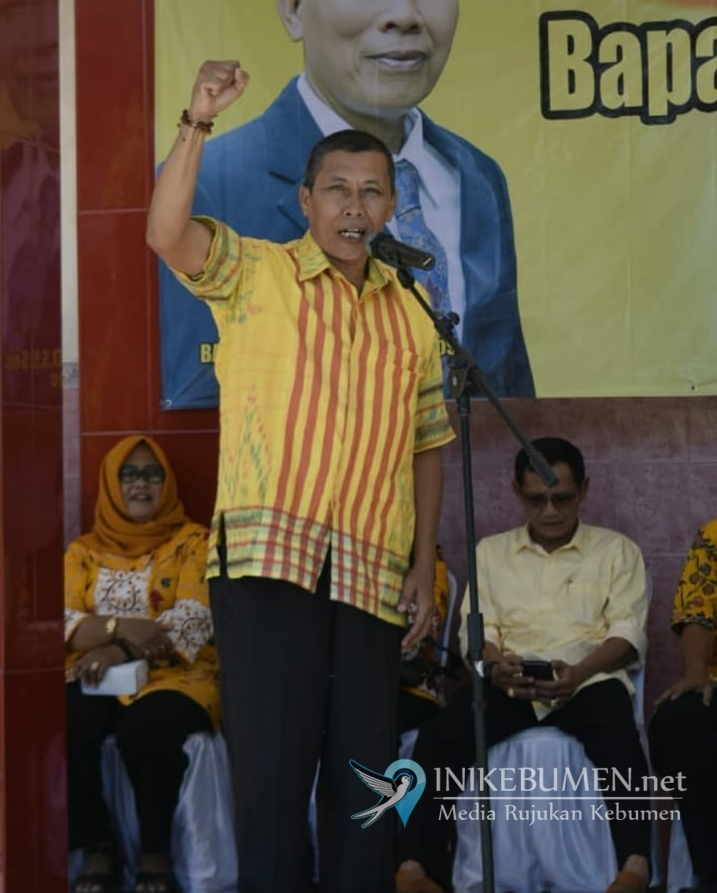 Purna Tugas Eksekutif, bagi Bambang Priyambodo Belum Purna Pengabdian