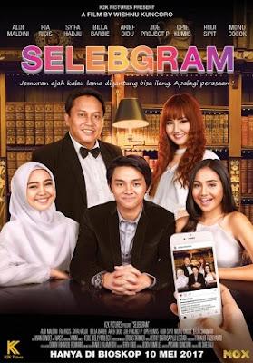 Selebgram Poster