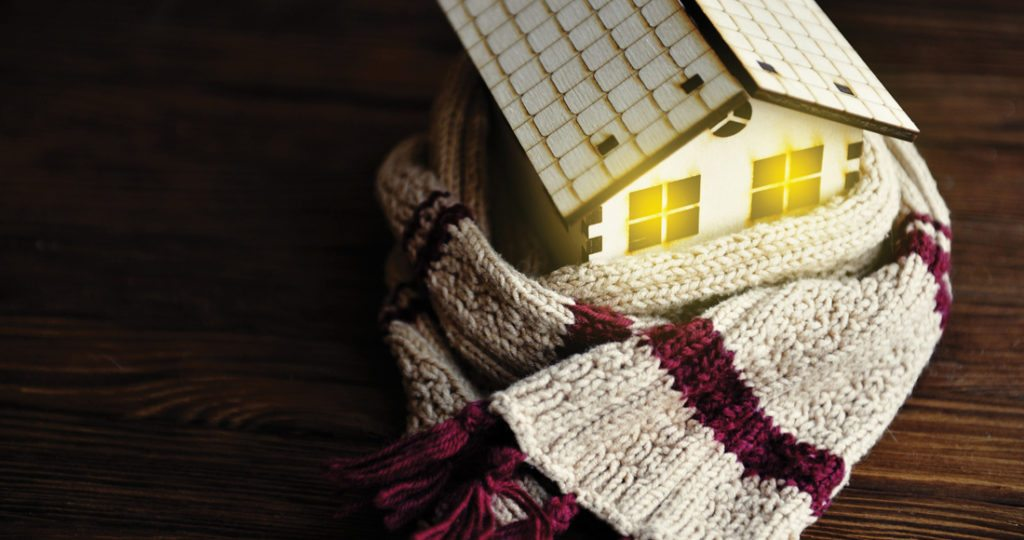 A Diy Guide To Winterproofing Your Home Jet Club