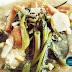 Cara masak kangkung tumis air