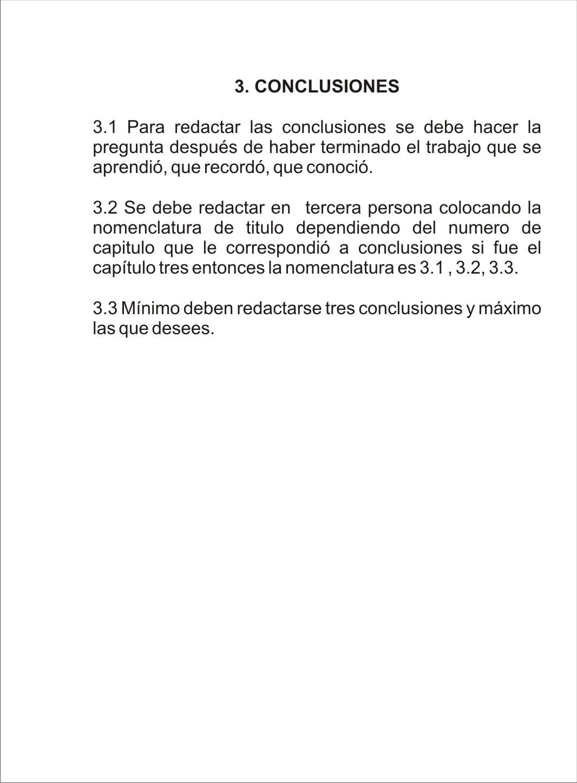 Normas De Trabajos Escritos Y Diapositivas