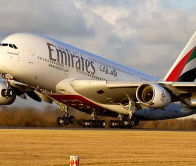 About 300 Nigerians Return from Dubai over COVID-19 pandemic