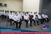 Sebanyak 316.554 Pelamar Lulus Seleksi Administrasi CPNS Kemenkumham