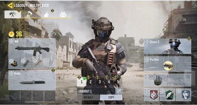 : Tip dan Trik yang Harus Anda Ketahui Pada Call of Duty 5