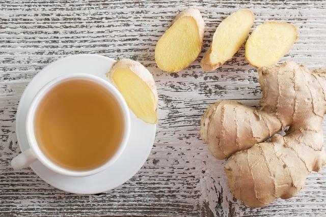 5 Chás emagrecedores para perder barriga - Dicas online