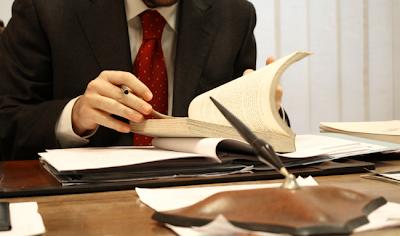 منهجية التعليق على قرار الحكم القضائي