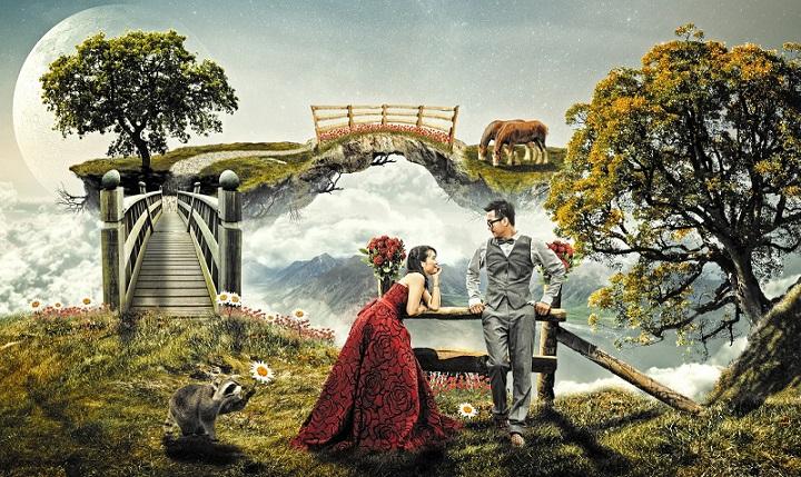 Najlepsze romanse historyczne