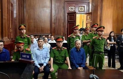 Ông Nguyễn Hữu Tín nhận sai, nhưng phủ nhận chủ mưu giao đất vàng cho Vũ 'nhôm'