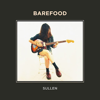Barefood - Sullen E.P on iTunes