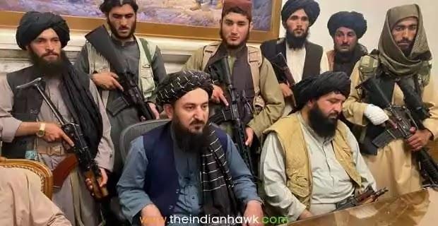 Taliban Forms New Cabinet, Includes US-Designated Terrorist