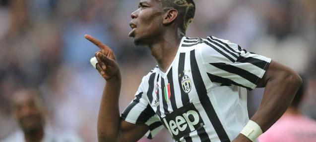 Paul Pogba Dapat Pindah ke Juventus