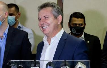 """Mauro lembra que Taques teve """"fim melancólico"""" e será julgado novamente pela população"""