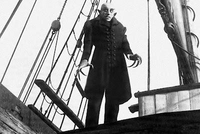 Max Schreck - Nosferatu (1922)