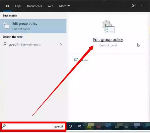 طريقة إخفاء تطبيق OneDrive من مستكشف الملفات في ويندوز 10