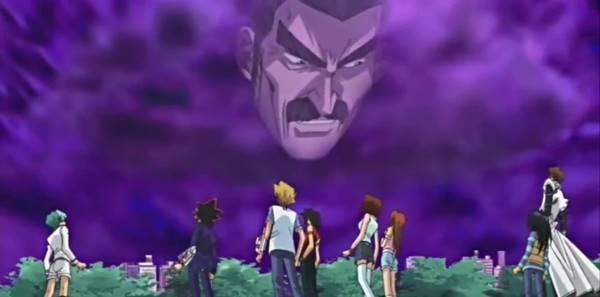 Top 5 Karakter Villain di Anime Yu Gi Oh!
