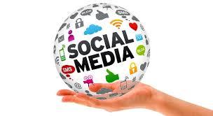Memberi Sosial Media Pada Blog
