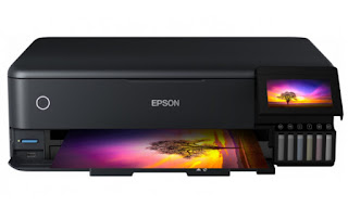 Epson EcoTank ET-8550 Driver Download, Review And Price