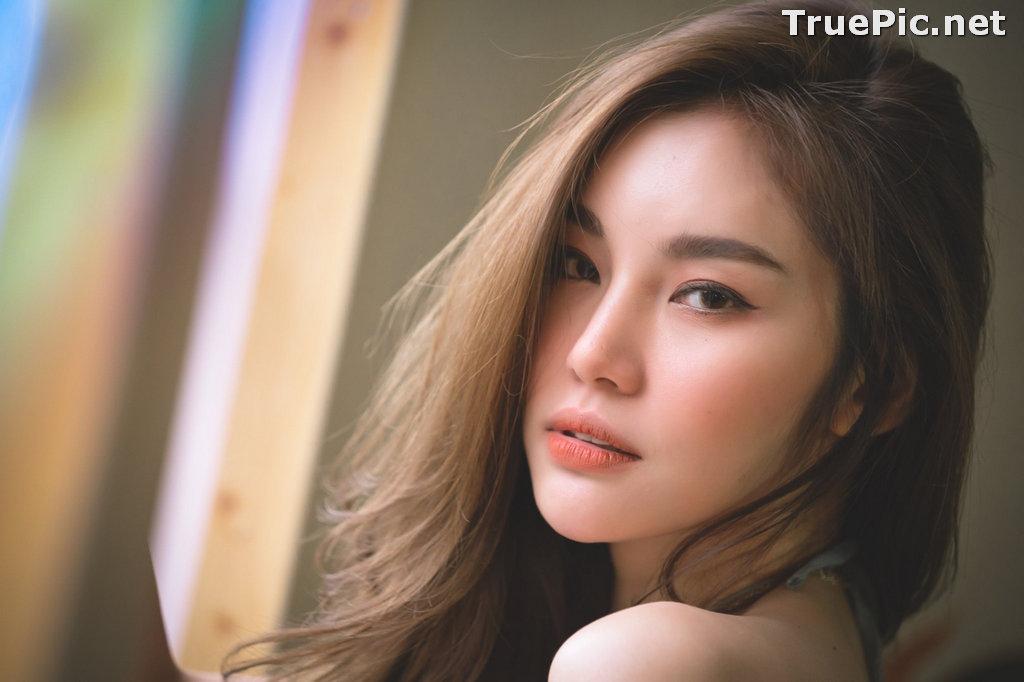Image Thailand Model – Jarunan Tavepanya – Beautiful Picture 2020 Collection - TruePic.net - Picture-1