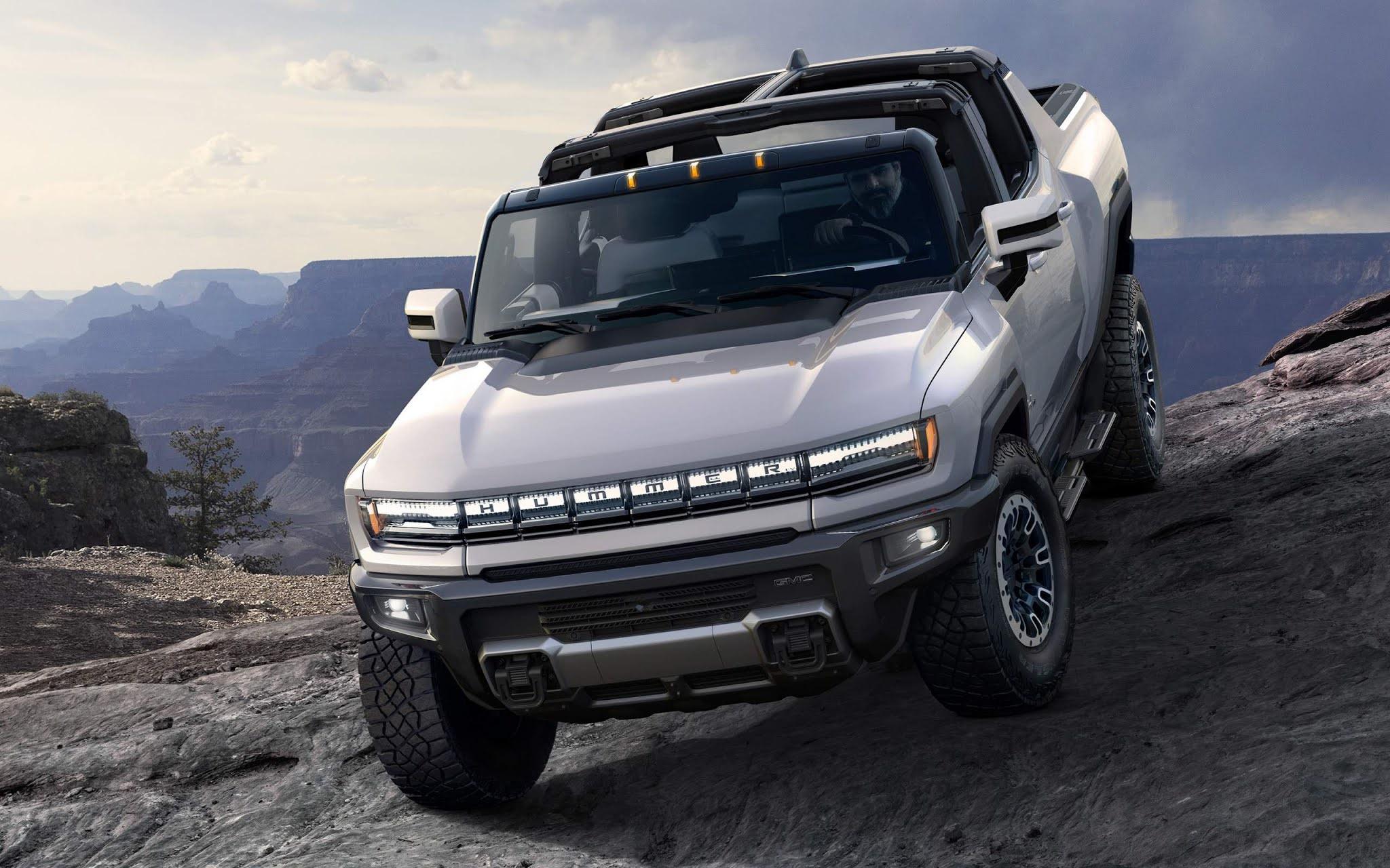 Chevrolet define fim de seus carros a gasolina e diesel para 2035