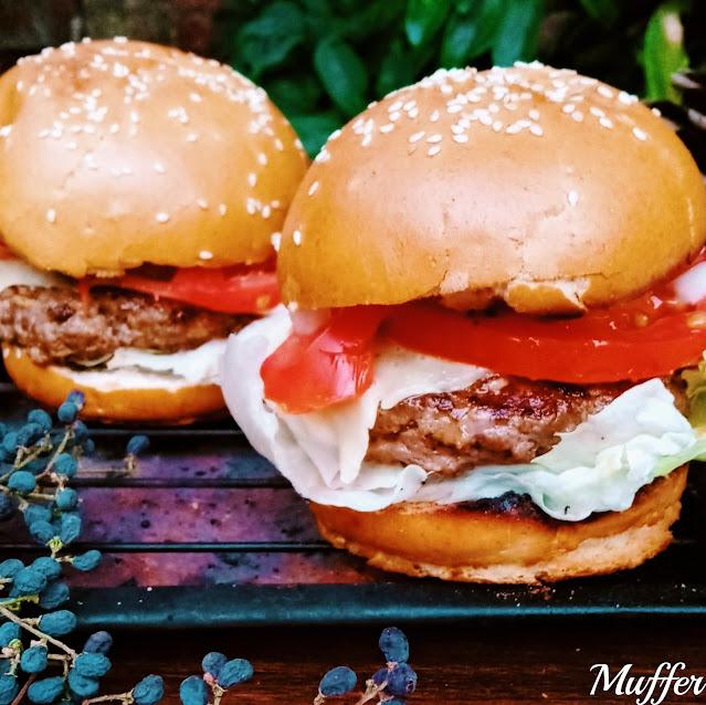 Buffalos Burger